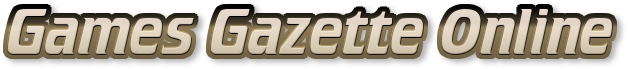 Games Gazette Logo